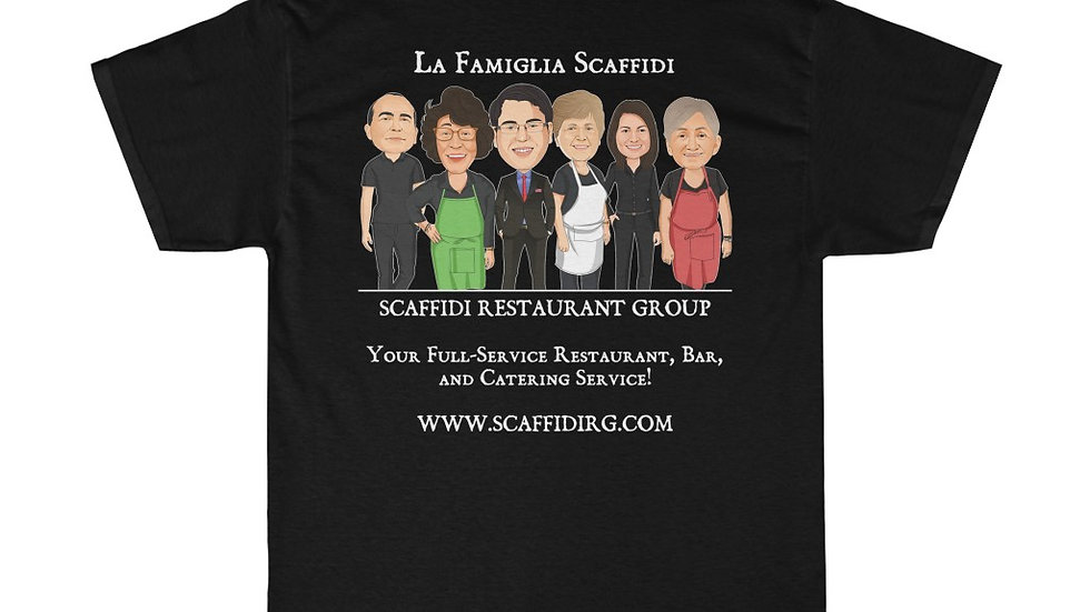 Scaffidi's Family T-Shirt