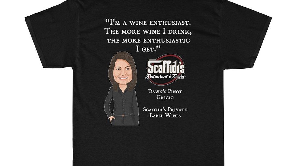 Dawn's Pinot Grigio T-Shirt