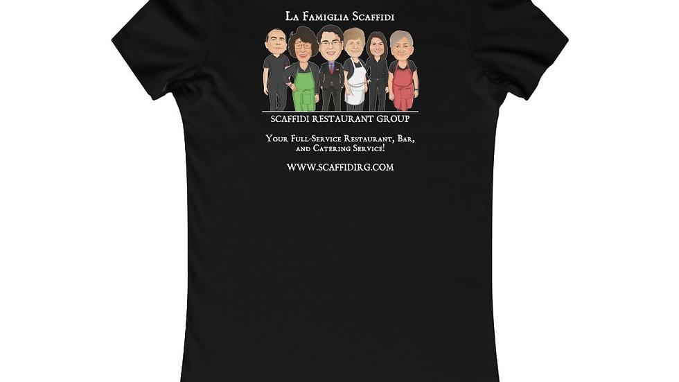 Scaffidi Family Women's Cut Shirt