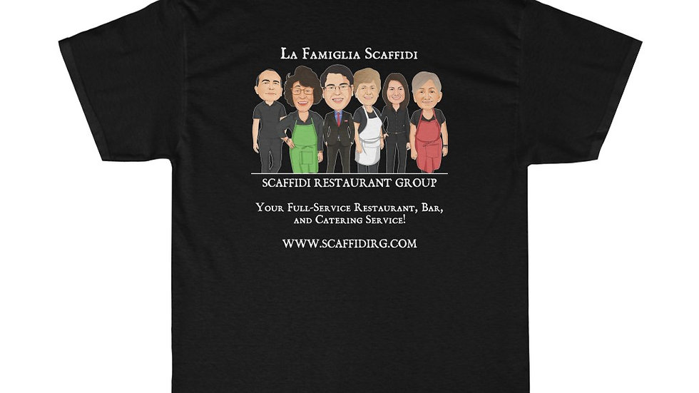 Scaffidi's Family T-Shirt