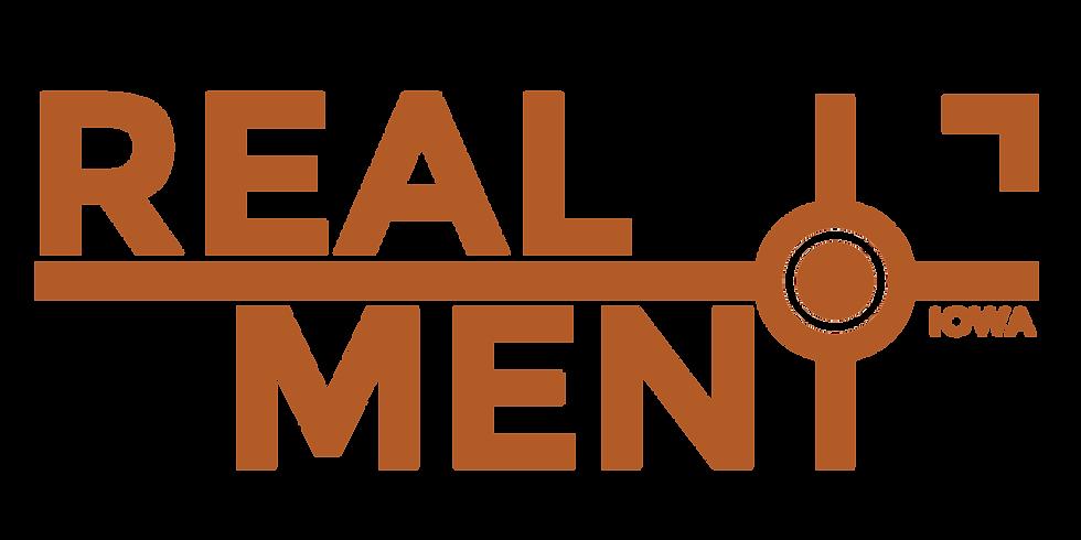 REAL MEN 2019