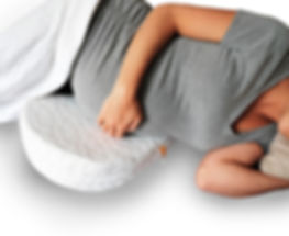 Jill and Joey Maternity and Pregnancy Products: Pregnancy Pillow Wedge