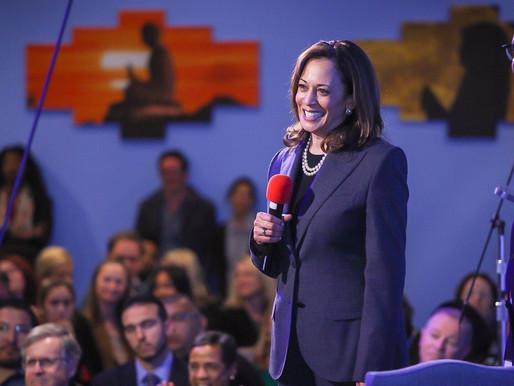 Kamala Harris: et tveegget sverd som visepresidentkandidat