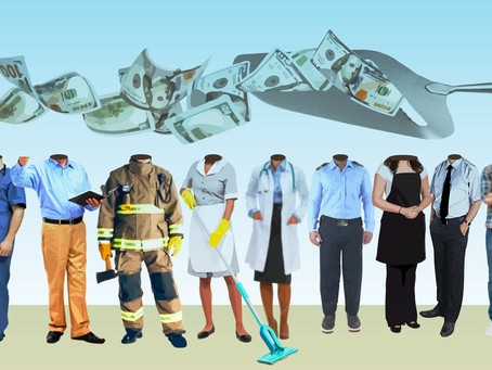 Ostehøvelreformen som raserer velferdsstaten