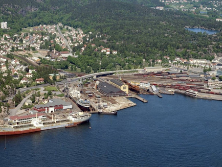 Avviklingen av Kristiansands Mekaniske Verksted – Det som aldri ble sagt