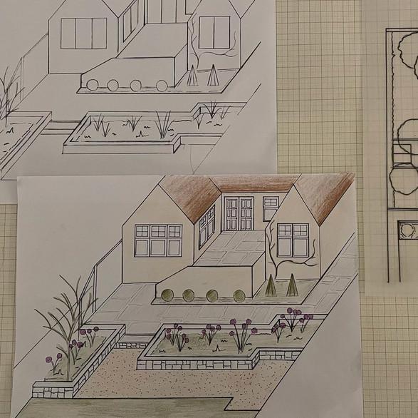Medway Garden Design