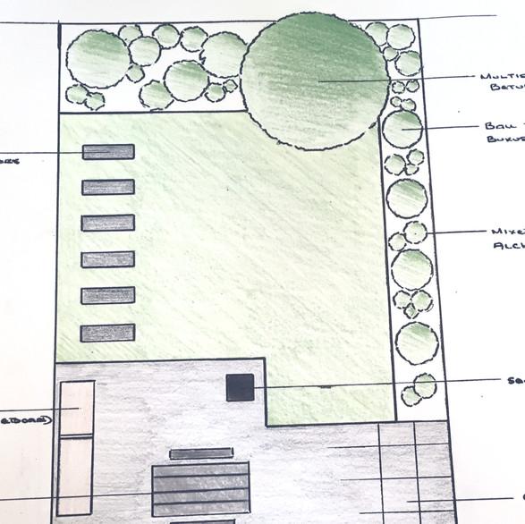 Bexley Garden Design