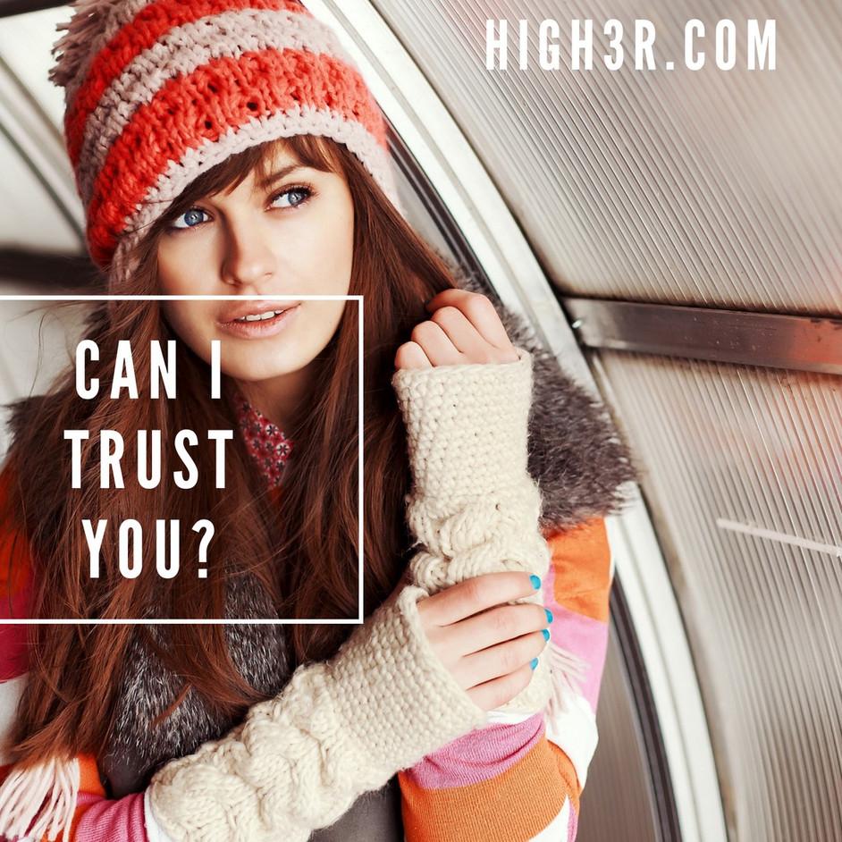 How Trusting Am I?