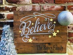 Believe (C2)