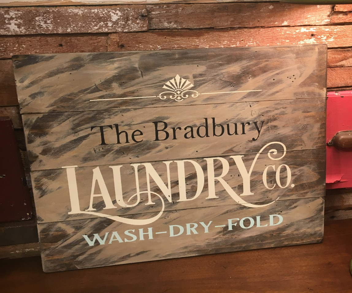 Laundry (L1)