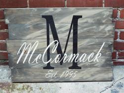Monogram 1 (M1)