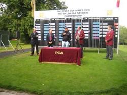2007 Welsh PGA Championship
