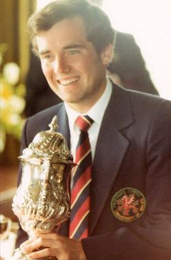 1981 Welsh Amateur Championship