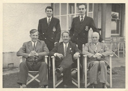 Cardiff Team 1956