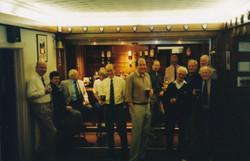 1997 Last Nights in Men's Bar