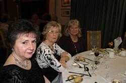 2012 Turkey Supper