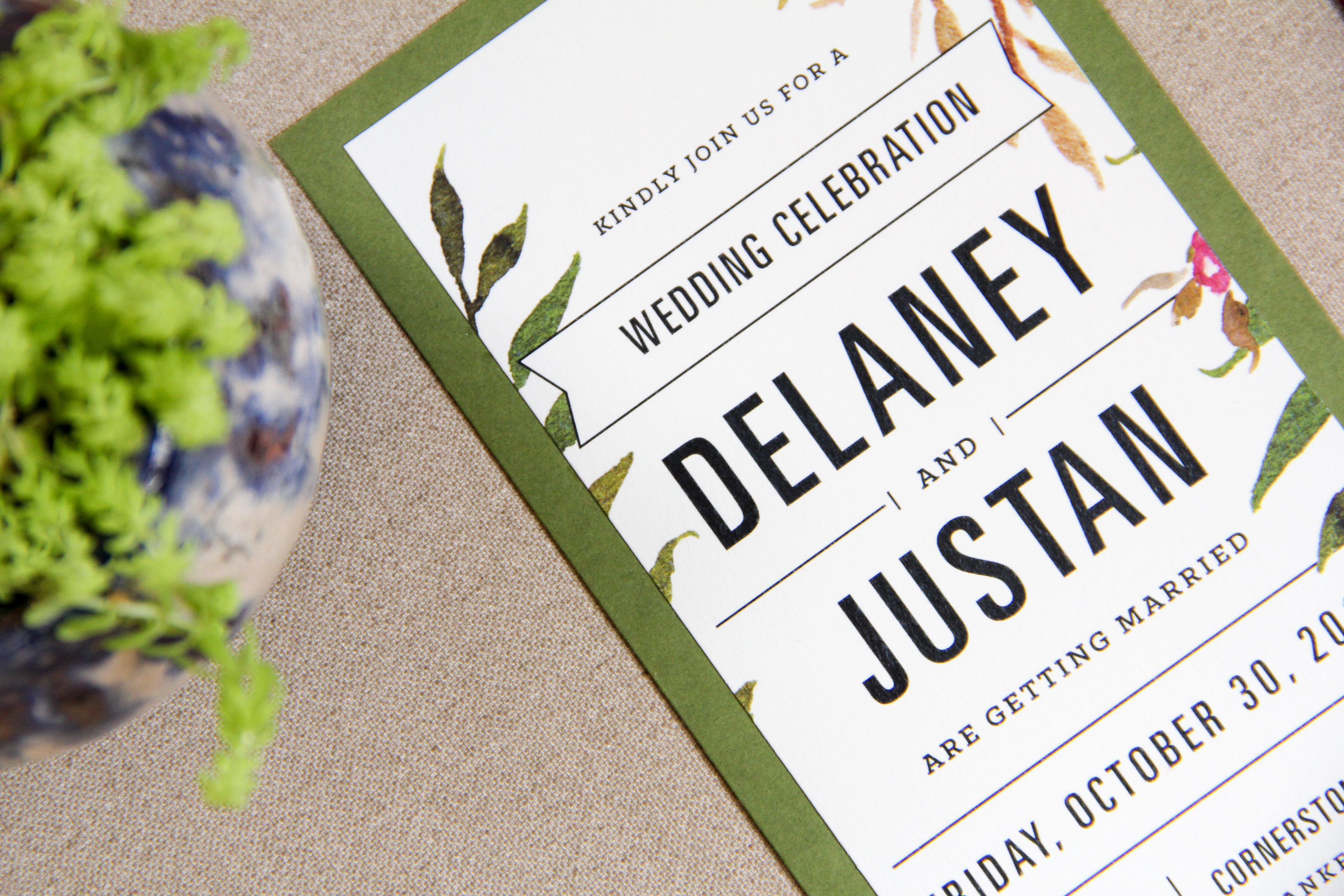 Delaney & Justan