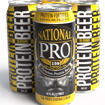East Coast Has The First Beer With Protein