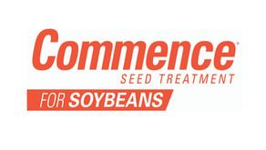 Multiple University Trials Validate Benefit of Commence® for Soybeans