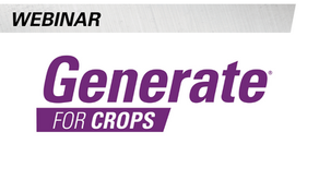 How to Maximize Yield During Challenging Years with Generate® Foliar Application