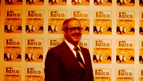 Ralco Mourns the Loss of Founder, Bob Galbraith