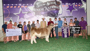 Ralco Expands Beef Show Line with Full Bloom™
