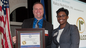 Ralco Receives Minnesota Governor's International Trade Award