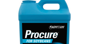Procure® for Soybeans the Latest Breakthrough Technology in Soil Health