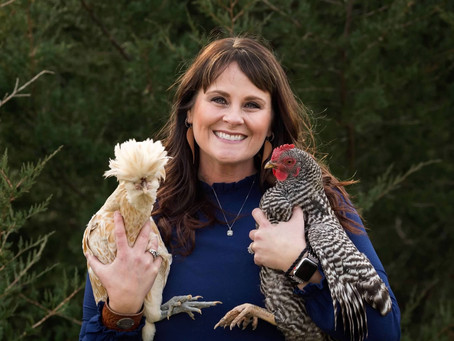 Natural Products to Maintain Chicken Health