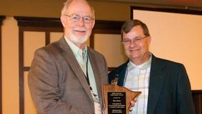 Tom Bruin Receives MTGA Lifetime Achievement Award