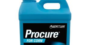 Procure® for Corn Captures Sun's Energy to Maximize Plant & Soil Health