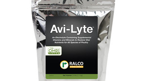 Avi-Lyte™ by Ralco Now Approved for Organic Production