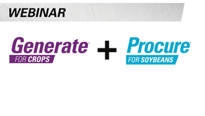 How Generate® + Procure® Impact the Nitrogren Cycle with Microbiologist Rachel Raths