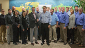 Ralco and Genesus Partner on Swine Research