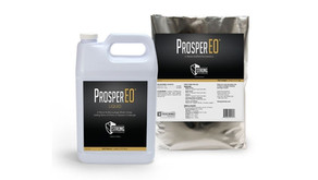 New Research Reveals ProsperEO™ Improves Gain & Efficiency of Turkeys in Both the Feed and Water