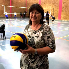 SAMSA -Volleyball