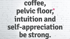 Why Having A Strong Pelvic Floor Isn't Enough