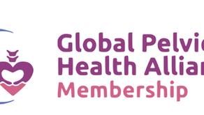 Global Pelvic Health Alliance Member