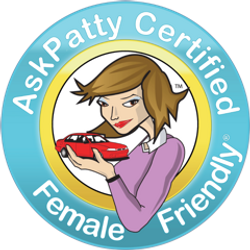 ask patty logo