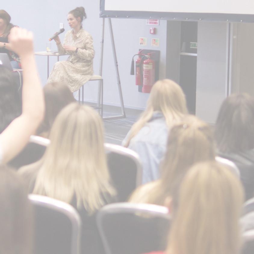 Virtual Actor Conference 2020