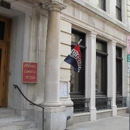 Onondaga Historical Society, Syracuse, NY - 2012