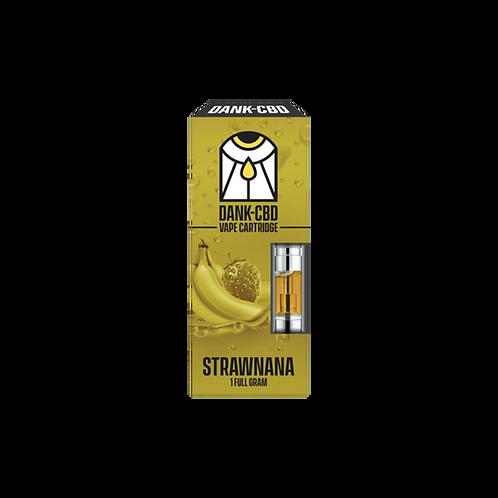 CBD / Strawnana