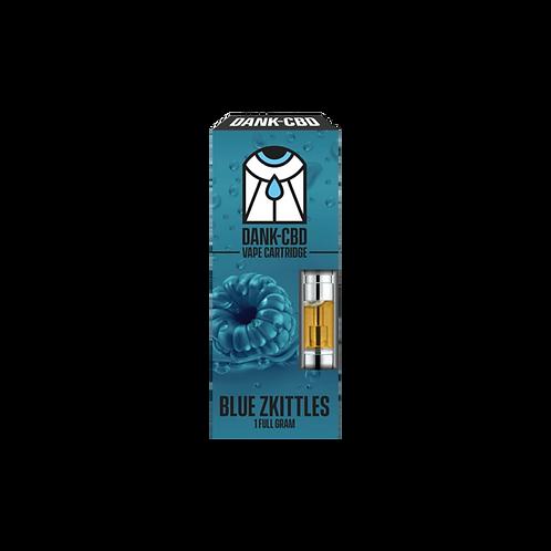 CBD / Blue Zkittles