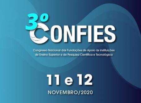 3º Encontro Nacional das Fundações acontece em novembro e será virtual