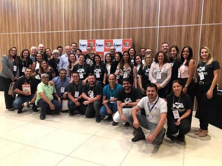 Fundação Josué Montello participa de encontro regional de Fundações de Apoio às IES