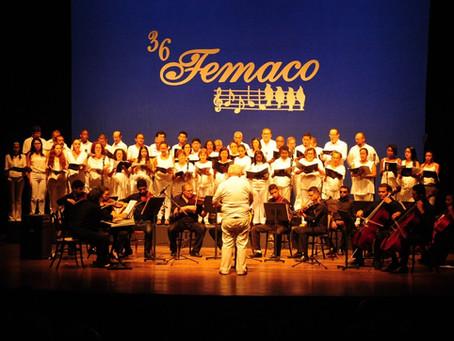 39º Festival Maranhense de Coros começa nesta segunda-feira