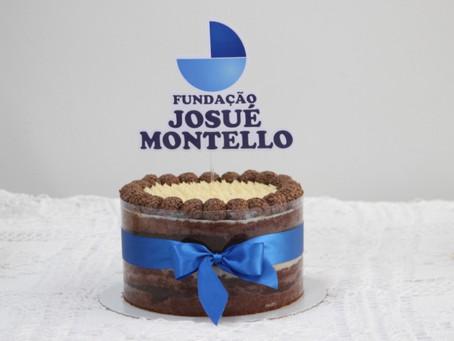 Fundação Josué Montello comemora seus 25 ANOS