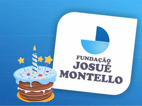 Fundação Josué Montello comemora 24 anos de criação