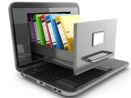 Gerenciamento Eletrônico de Documentos: serviço é oferecido à instituições públicas ou privadas