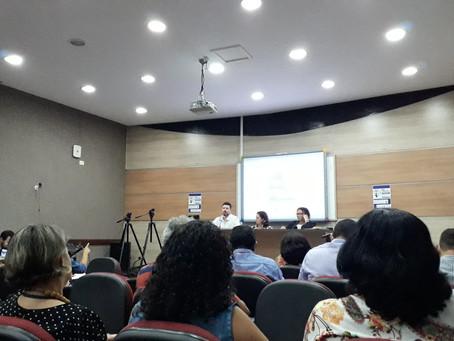 CONSAD-UFMA aprova Relatório de Gestão da Fundação Josué Montello